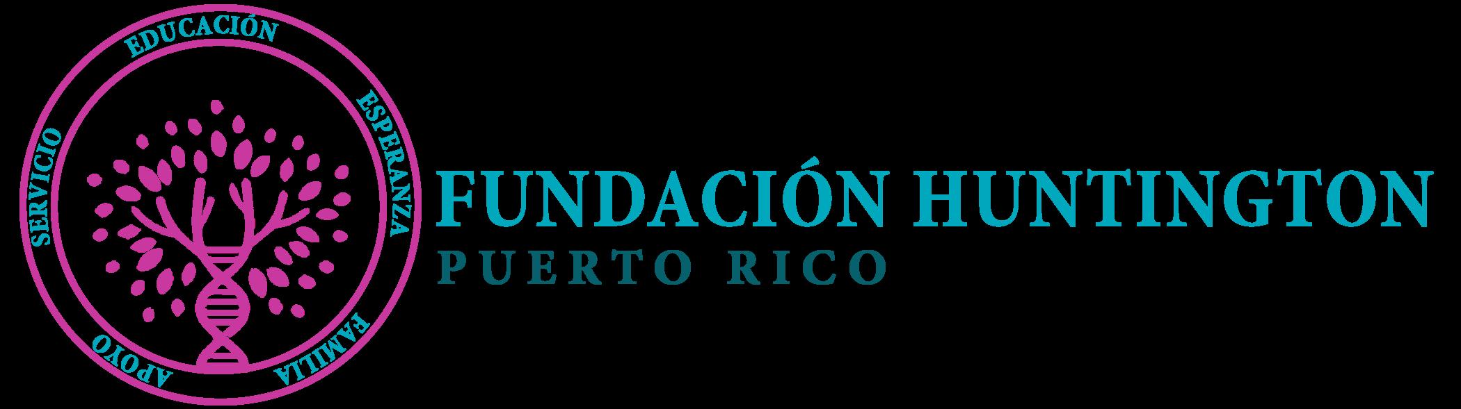 FUNDACIÓN HUNTINGTON PUERTO RICO